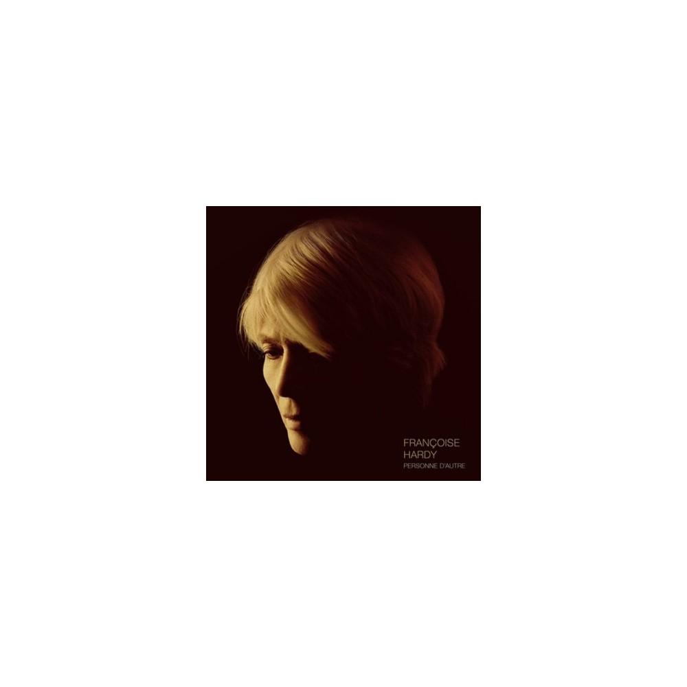 Francoise Hardy - Personne D'autre (Vinyl)
