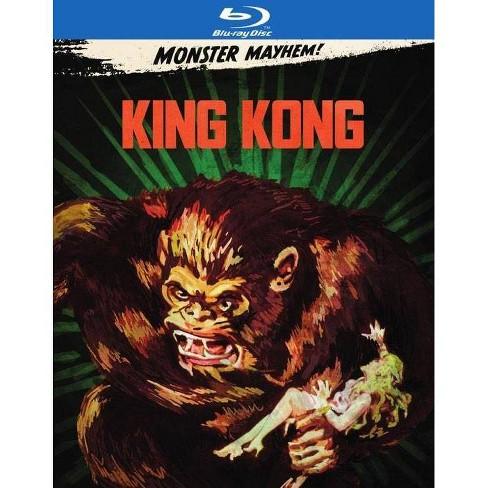 King Kong (Blu-ray) - image 1 of 1
