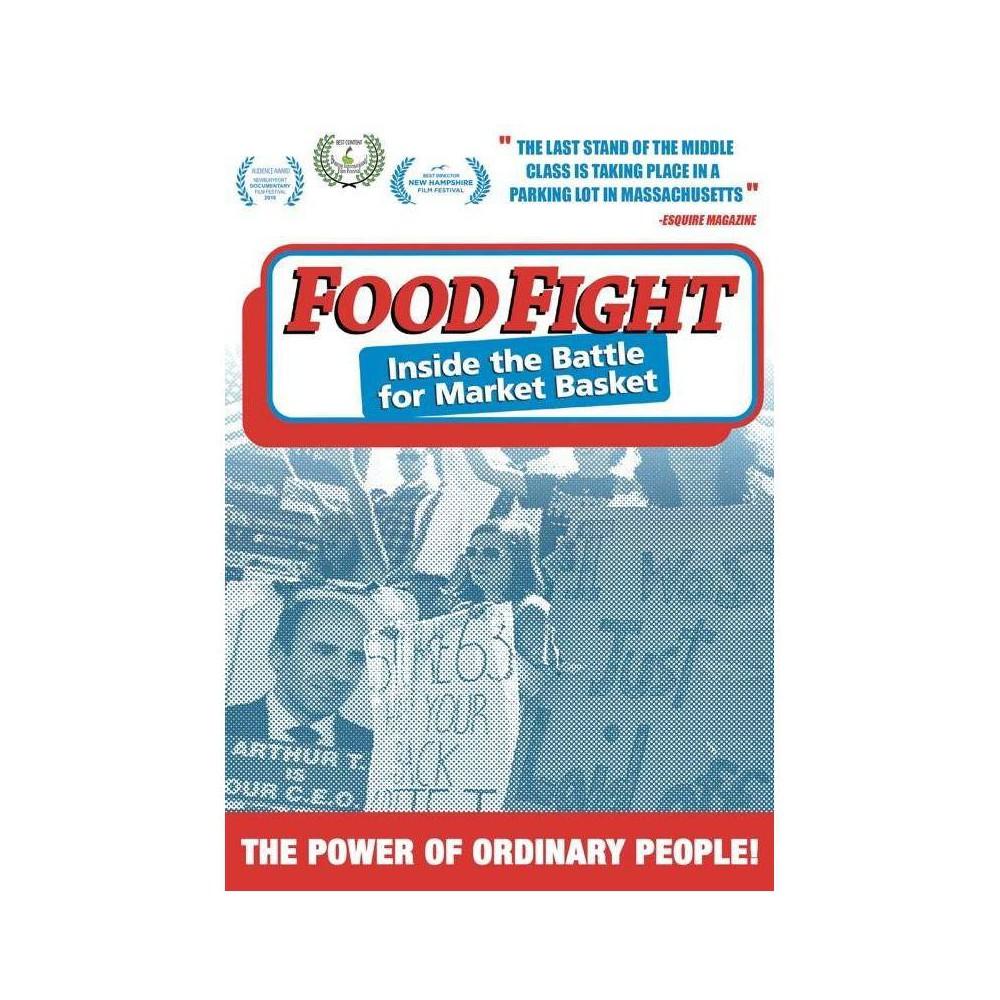 Food Fight: Inside The Battle for Market Basket (DVD) Compare