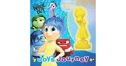 Joy's Journey (Hardcover) - image 1 of 1