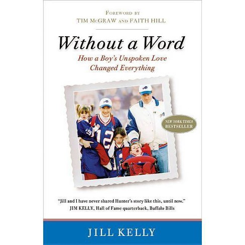 Without a Word - by  Jill Kelly (Paperback) - image 1 of 1