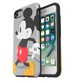 OtterBox Apple iPhone 8/7 Disney Symmetry Case - Mickey Mouse Stride