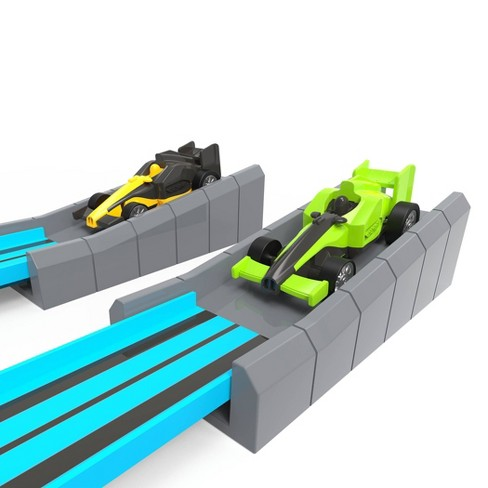 DRIVEN by Battat Racing Loop (large) Toy Vehicle Tracks - image 1 of 4
