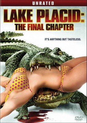 Lake Placid: The Final Chapter (Unrated) (DVD)