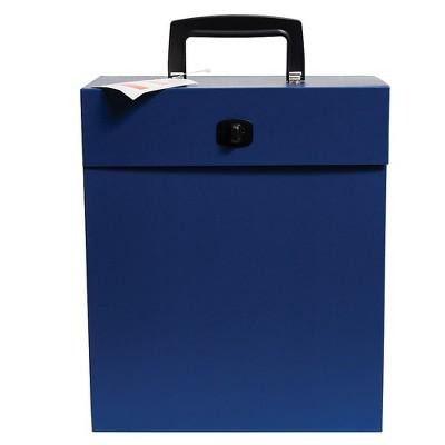 Staples 19 Pocket Vertical Case File Assorted Colors (11182DI) 51784/TR51784