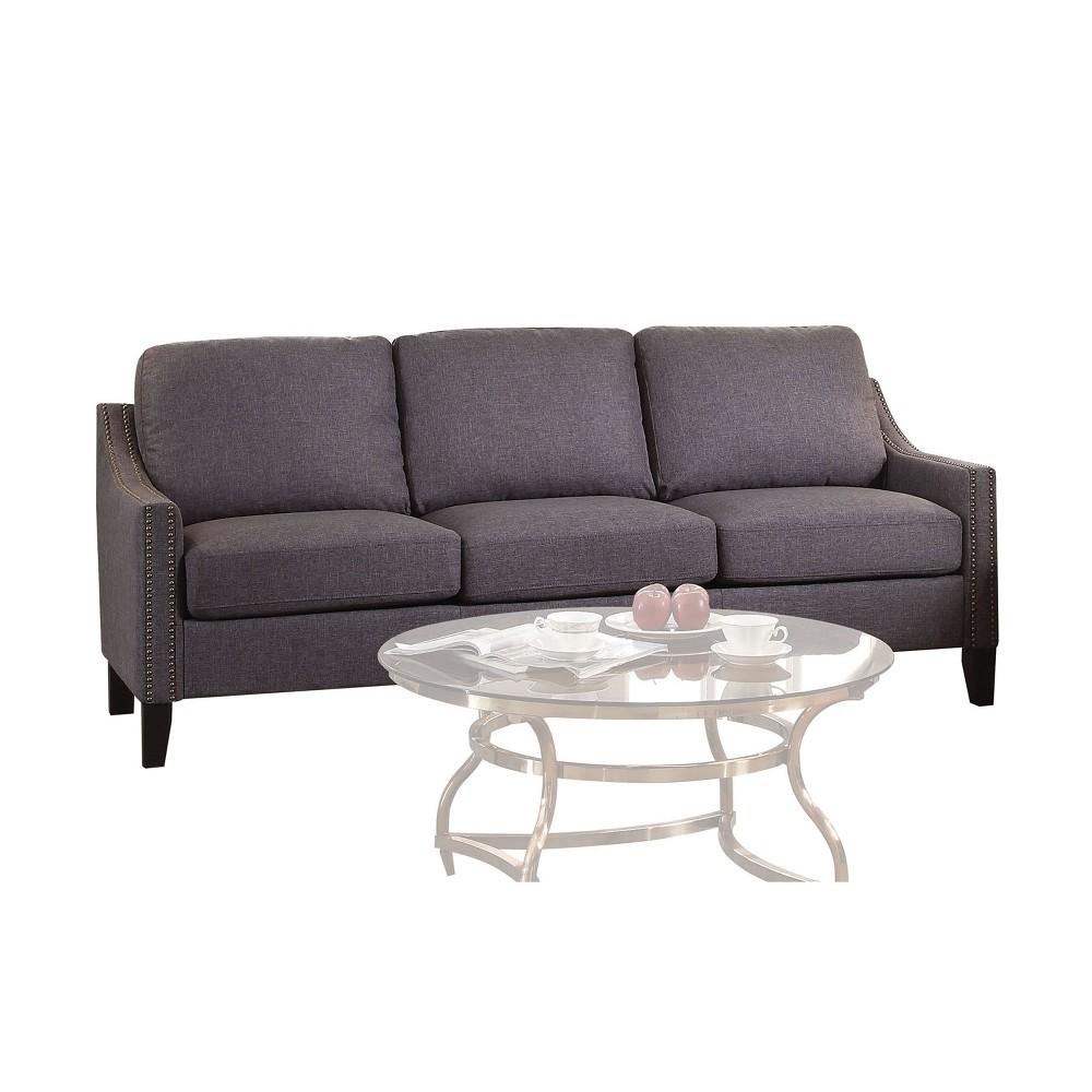 Sofas Gray Acme Furniture