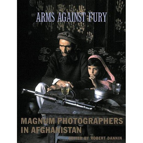 Arms Against Fury - (Hardcover) - image 1 of 1