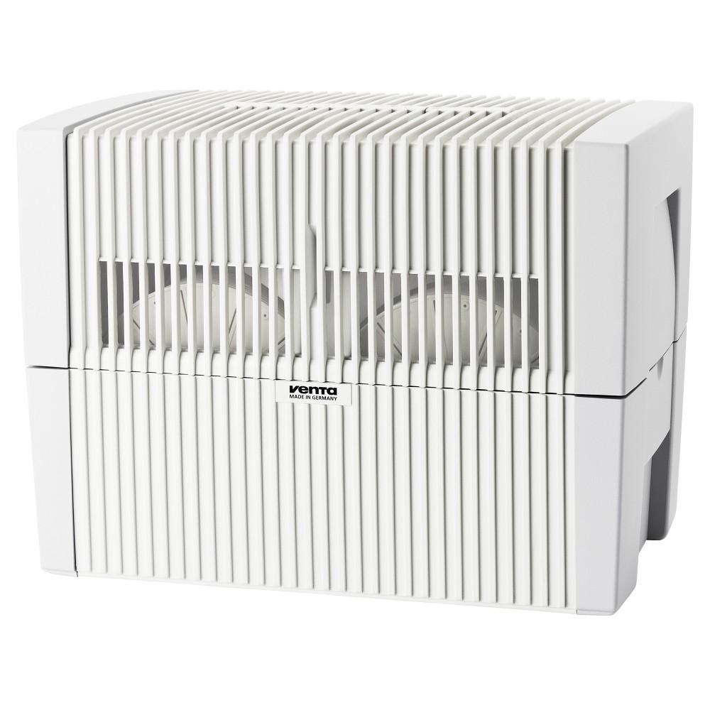 Venta - LW45 Airwasher Humidifier/Air Purifier 2-1 - White Venta - LW45 Airwasher Humidifier/Air Purifier 2-1 - White