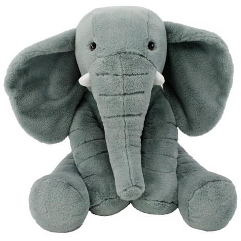 Animal Adventure Jumbo Elephant - Gray - image 1 of 3