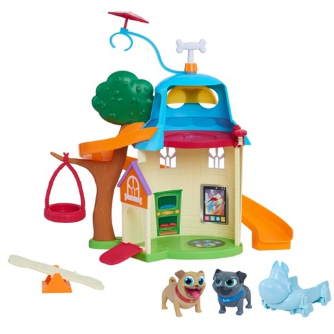 Puppy Dog Pals Doghouse Playset - image 1 of 4