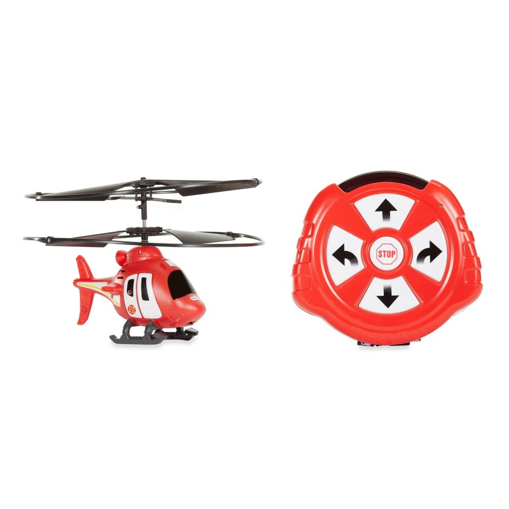 Little Tikes My First Helicopter For Kids