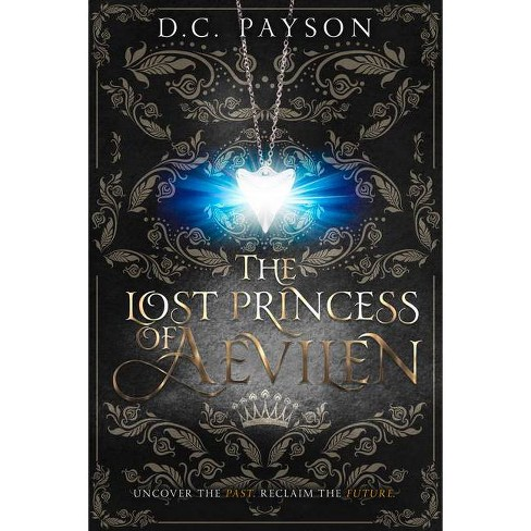 The Lost Princess of Aevilen - (Kingdom of Aevilen) by  D C Payson (Paperback) - image 1 of 1