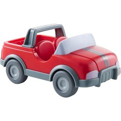 HABA Little Friends Vet Car with Momentum Motor
