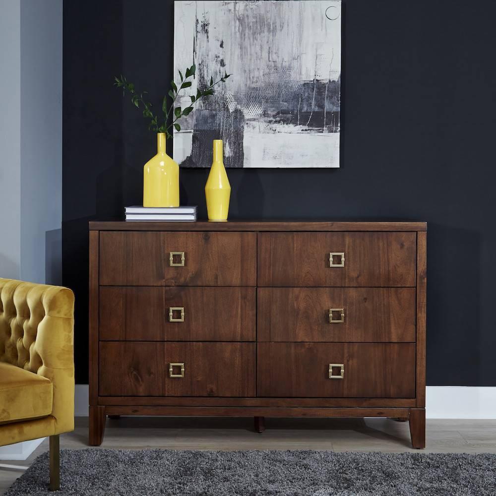 Bungalow Dresser Medium Home Styles