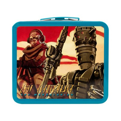 Star Wars: The Mandalorian Lunchbox