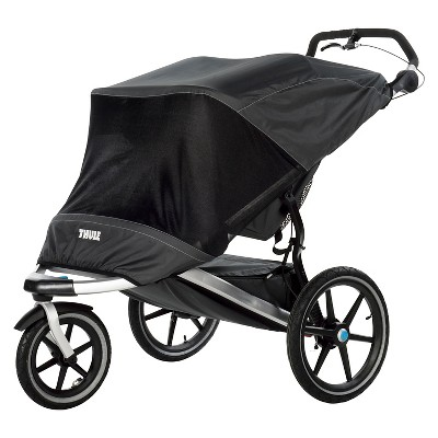 Thule Urban Glide 2 Mesh Sun and Wind Cover