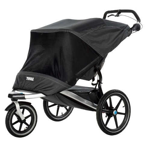 Thule Urban Glide 2 Mesh Sun And Wind Cover Target