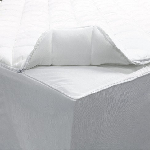 Zippered Mattress Protector Allerease