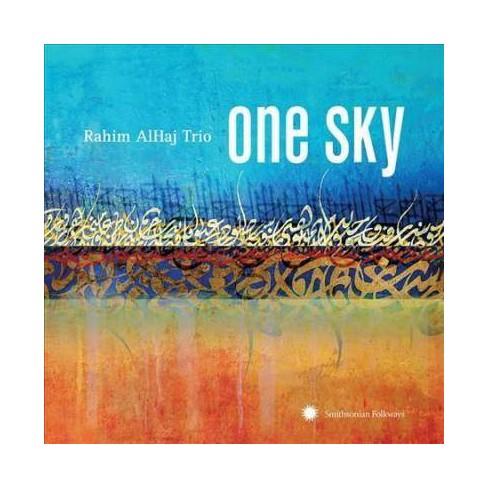 Rahim Alhaj - One Sky (CD) - image 1 of 1