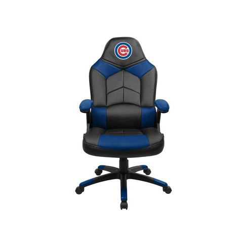 MLB Chicago Cubs Oversized Gaming Chair - image 1 of 1