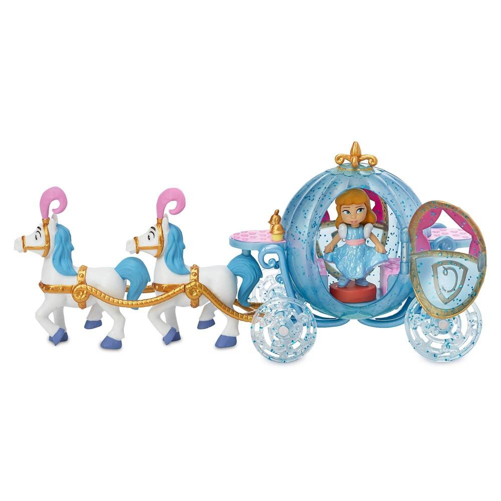 Cinderella Animators 39 Collection Littles Mini Figure Set Disney Store