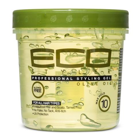 Eco Style Professional Styling Gel Olive - 16 fl oz - image 1 of 3