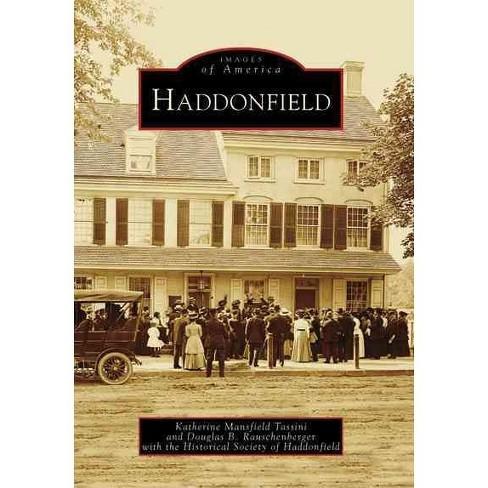 Haddonfield - image 1 of 1
