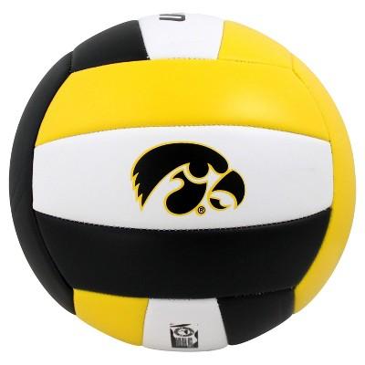 NCAA Iowa Hawkeyes Vintage Volleyball