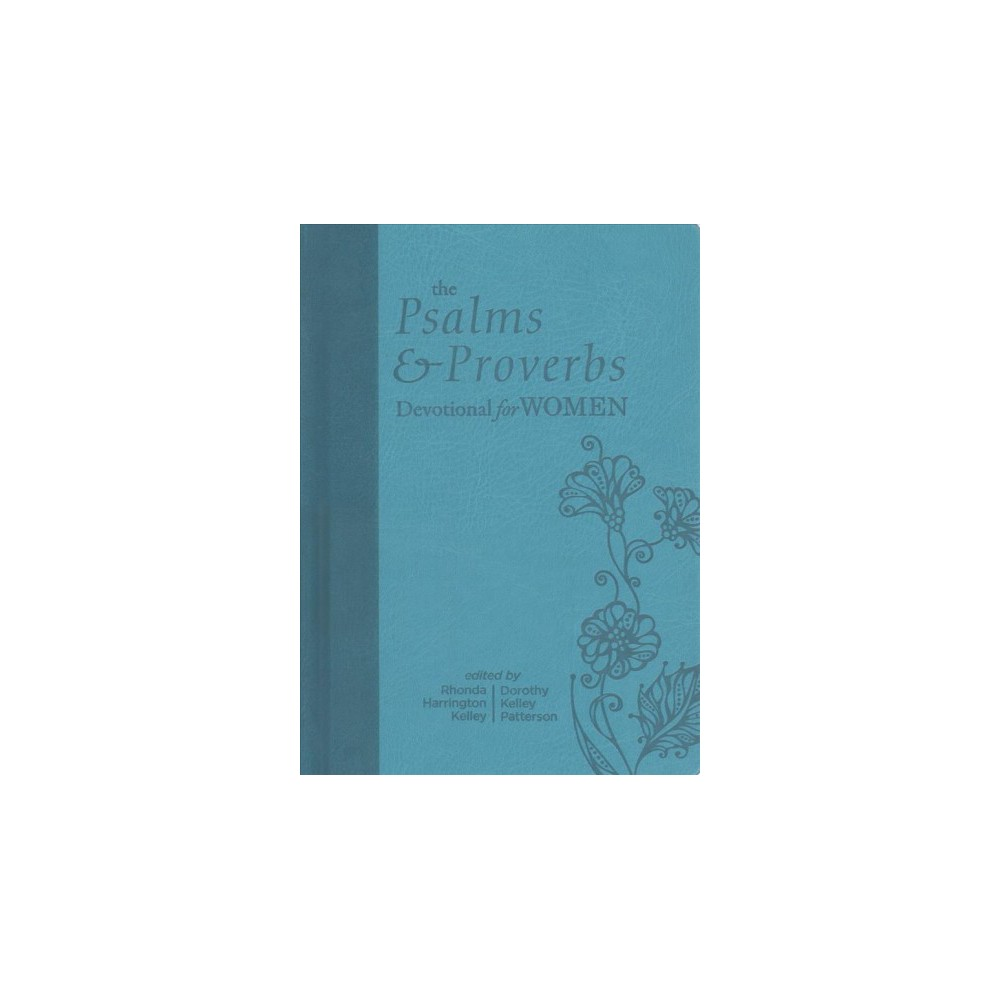 Psalms & Proverbs Devotional for Women (Paperback)