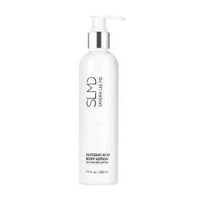SLMD Skincare Glycolic Acid Body Lotion - 7.5 fl oz
