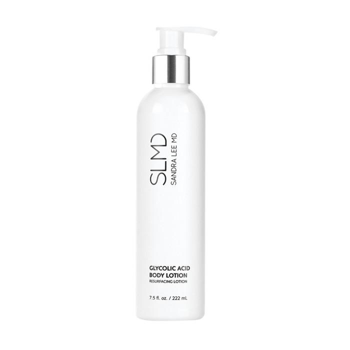 SLMD Skincare Glycolic Acid Body Lotion - 7.5 fl oz - image 1 of 5
