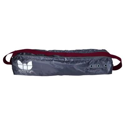 Lifeline YOGA Traveler Bag- Gray/Red