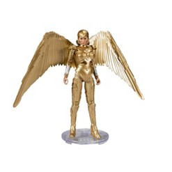 DC Wonder Woman - Gold, Action Figures