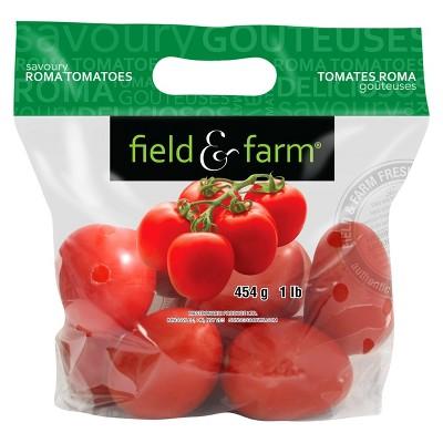 Roma Tomato - 1lb Bag