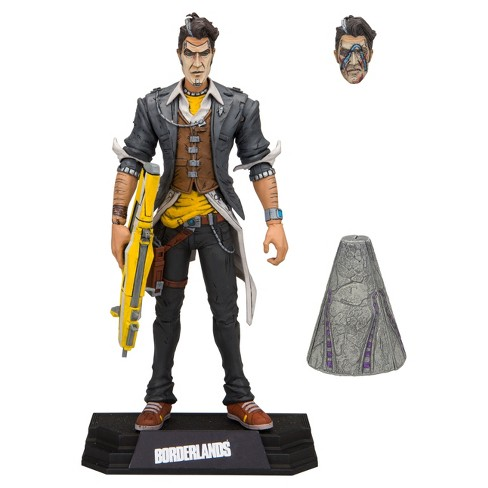 Borderlands - Handsome Jack Figure - image 1 of 1