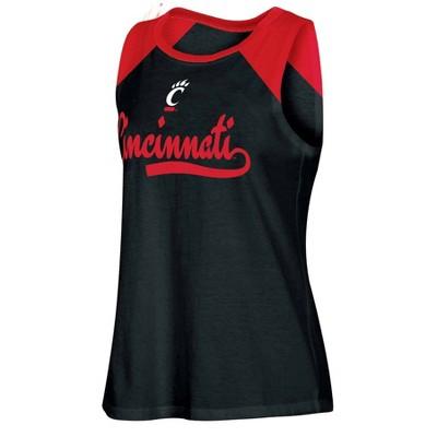 NCAA Cincinnati Bearcats Women's Tank Top