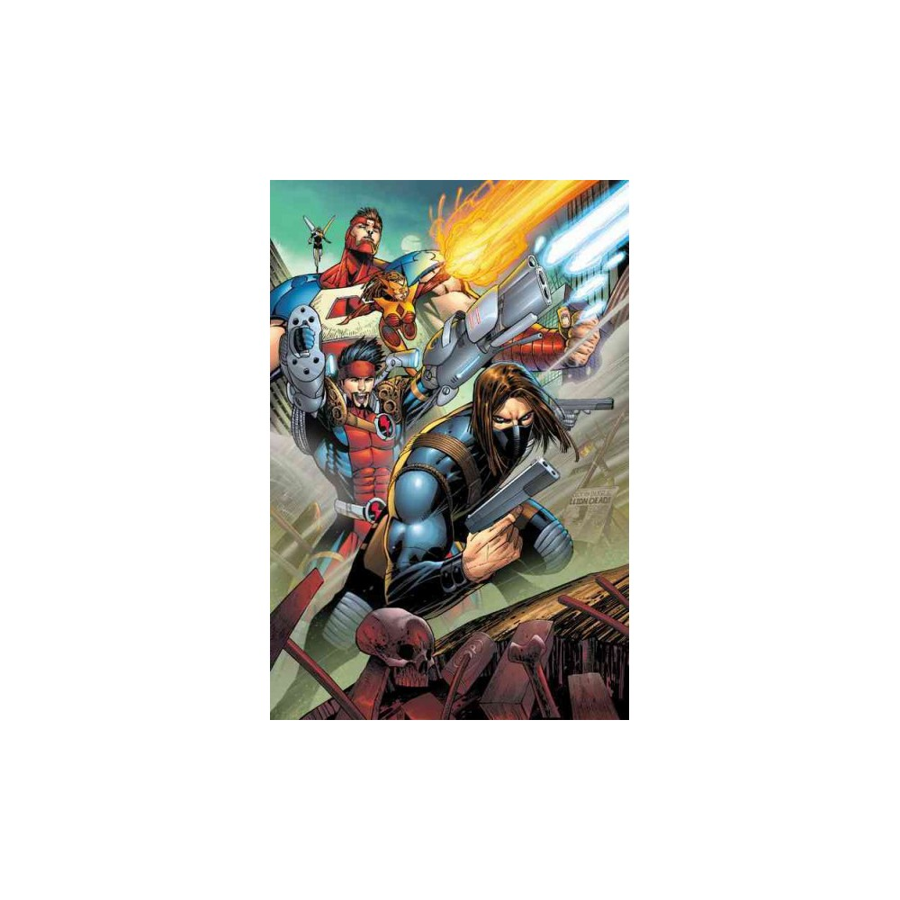 Thunderbolts 1 : There Is No High Road (Paperback) (Jim Zub)