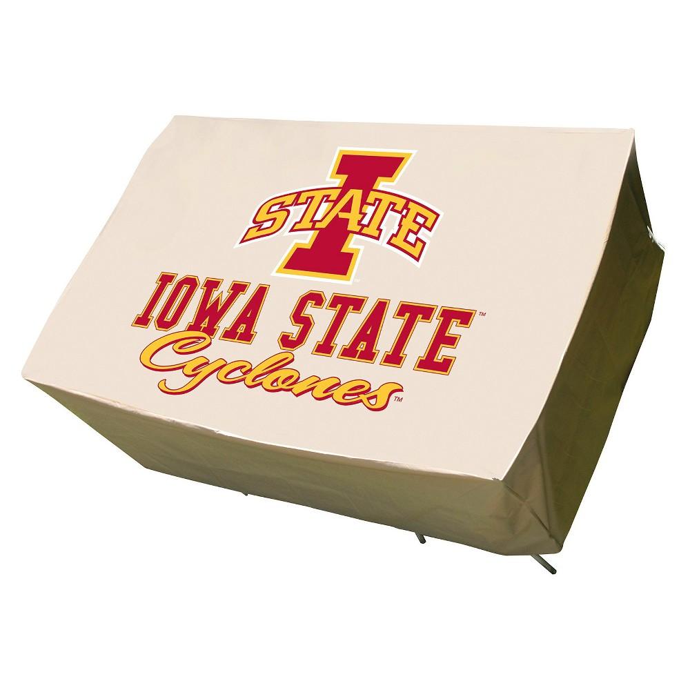 NCAA Mr. Bar-B-Q Iowa State Cyclones Rectangle Table Cover