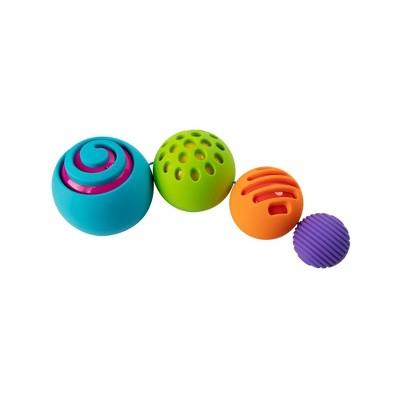 Fat Brain Toys OombeeBall Sensory Toy
