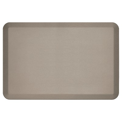 Gray Stone Newlife Anti-Fatigue Kitchen Mat (24 X36 )Gelpro