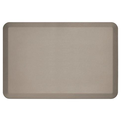 Gray Stone Newlife Anti Fatigue Kitchen Mat 24 X36 Gelpro Target