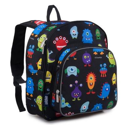 Wildkin Monsters 12 Inch Backpack
