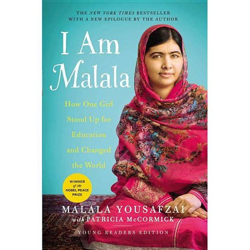 I Am Malala : How One Girl Stood Up for Education and Changed the World: Young Readers Edition - by Malala Yousafzai (Paperback) - image 1 of 1