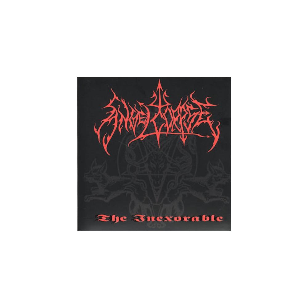 Angelcorpse - Inexorable (CD)