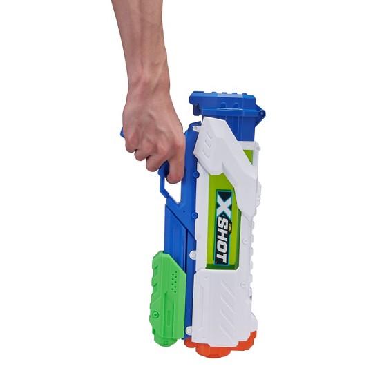 Zuru X-Shot Water Warfare Fast-Fill Water Blaster image number null