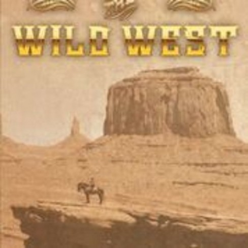 Globe trekker:Wild west (DVD) - image 1 of 1