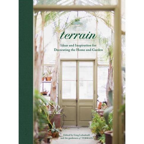 Terrain - by  Greg Lehmkuhl (Hardcover) - image 1 of 1