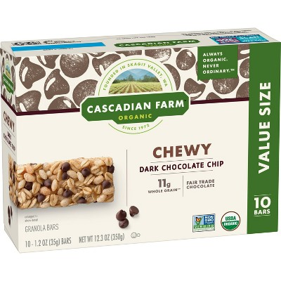 Cascadian Farms Chewy