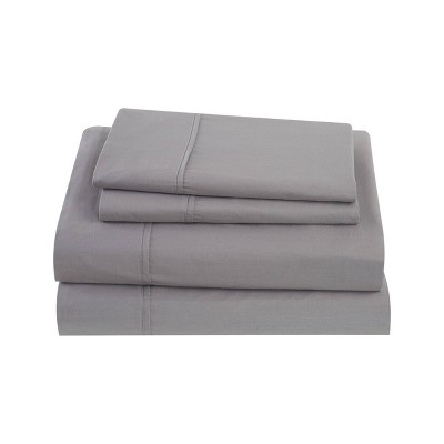 Solid Cotton Percale Sheet Set - Sean John