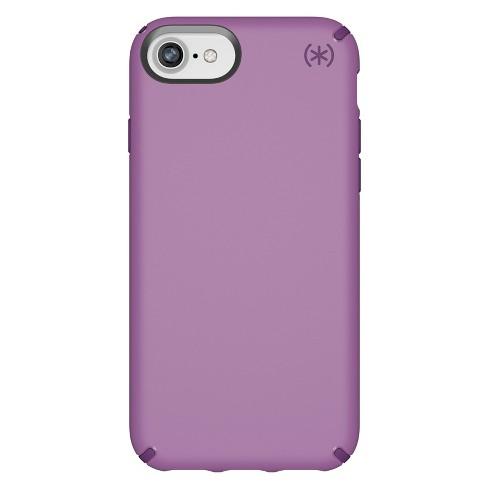Speck Apple iPhone 8/7/6s/6 Presidio Mount Case - Candytuft Purple/Hyacinth Purple - image 1 of 4
